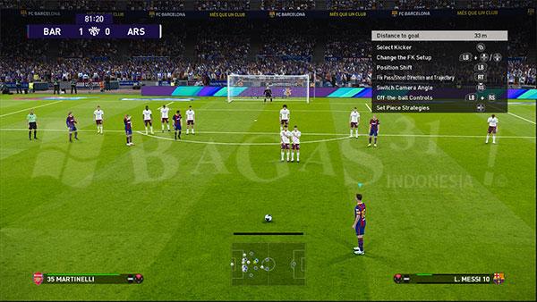 eFootball PES 2021 Full Version