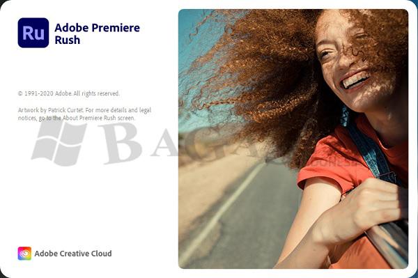 Adobe Premiere Rush v1.5.29.32 Full Version