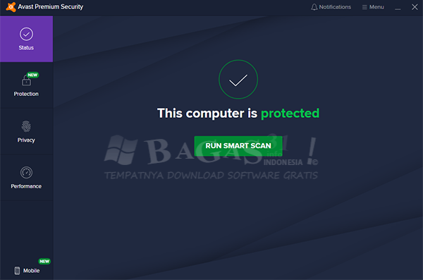 Avast Premium Security 20.8.2432 Full Version