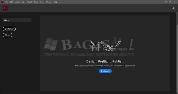 Adobe InDesign 2021 v16.0.0.77 Pre-Activated