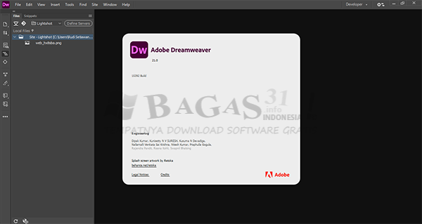 Adobe Dreamweaver 2021 v21.0.0.15392 Full Version