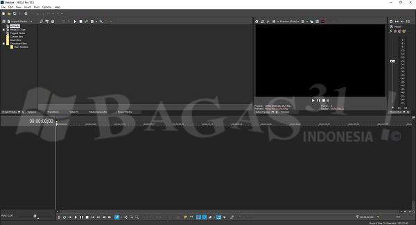 MAGIX VEGAS Pro 18.0.0.373 Full Version