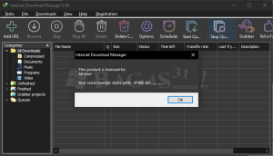 Internet Download Manager 6.38 Build 7 Full Version 2