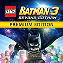 LEGO Batman 3 Beyond Gotham Premium Edition Full DLC