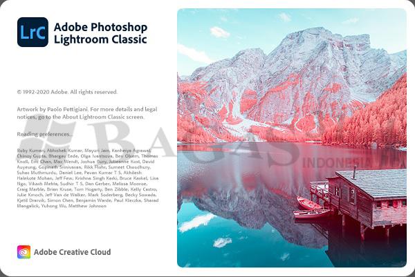 Adobe Photoshop Lightroom Classic 2021 v10.0 Full Version
