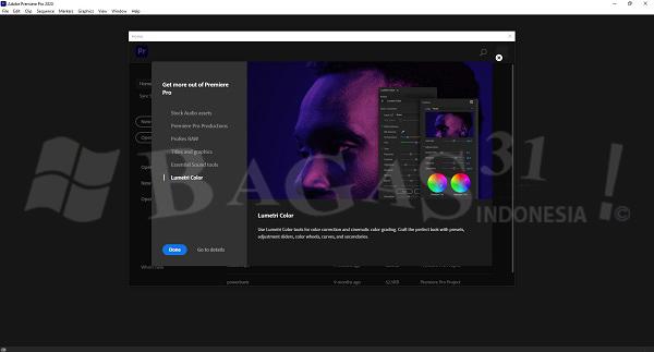 Adobe Premiere Pro 2020 v14.6.0.51 Full Version