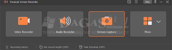 FoneLab Screen Recorder 1.3.22 Full Version