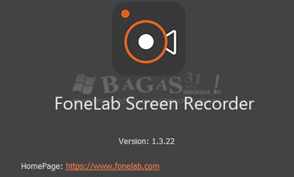 FoneLab Screen Recorder 1.3.22 Full Version 2