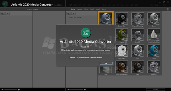 Artlantis 2020 v9.0.2.23232 Full Version