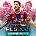 eFootball PES 2021 Full Repack