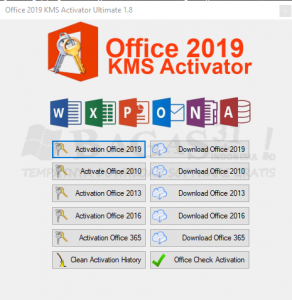 Office 2019 KMS