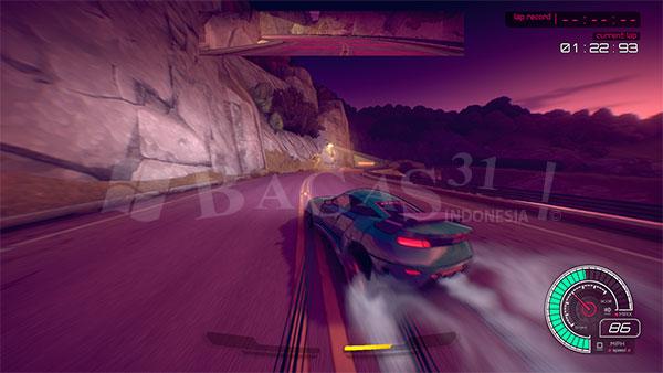 Inertial Drift Full Version