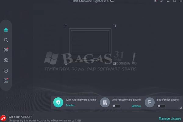 IObit Malware Fighter Pro 8.4.0.753 Full Version