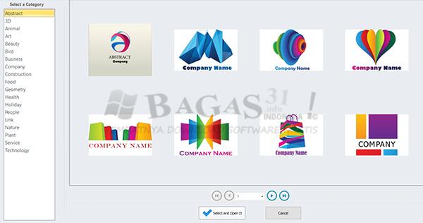 EximiousSoft Logo Designer 3.70 Full Version
