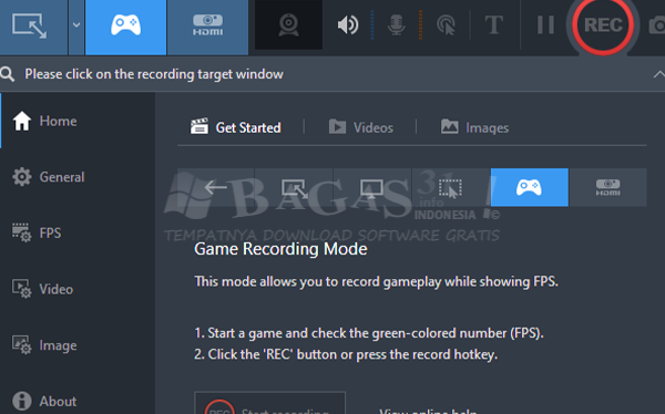 Bandicam 5.0.2.1813 Full Version