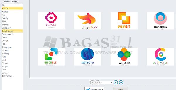 EximiousSoft Logo Designer 3.71 Full Version