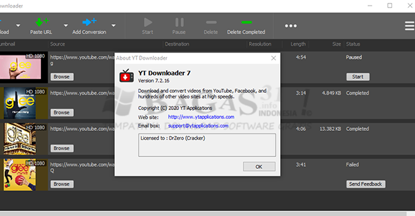YT Downloader 7.2.16 Full Version