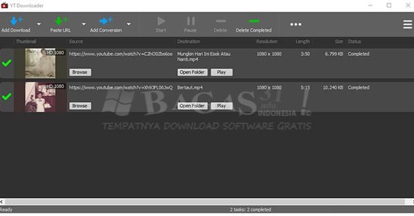 YT Downloader 7.3.5 Full Version