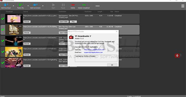 YT Downloader 7.3.3 Full Version