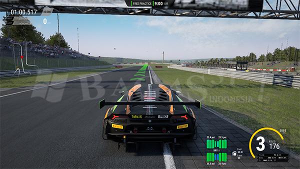 Assetto Corsa Competizione Full DLC Repack