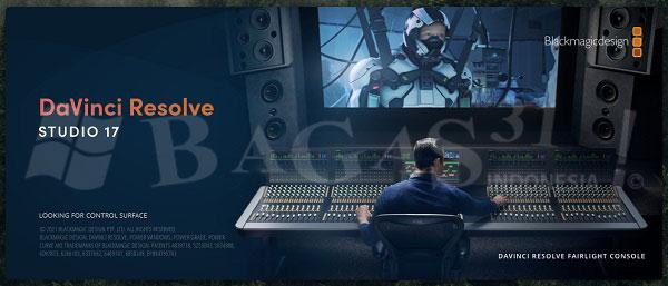 Davinci Resolve Studio v17.0.0.0039 Full Version