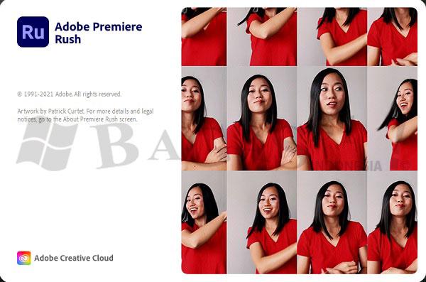Adobe Premiere Rush CC 2020 v1.5.50 Full Version