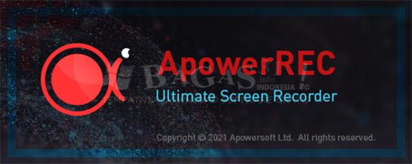 ApowerREC 1.4.11.22 Full Version
