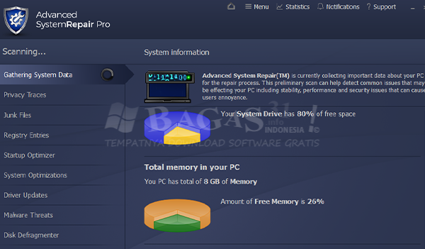 Advanced System Repair Pro 1.9.4.0 Full Version