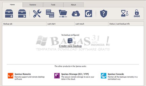 Iperius Backup 7.2 Full Version