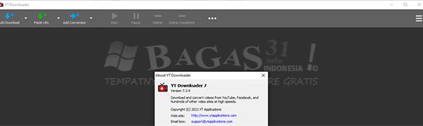 YT Downloader 7.3.9 Full Version