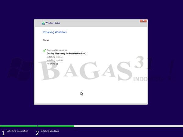 Windows 7 Ultimate SP1 Februari 2021