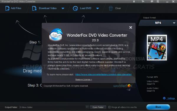 WonderFox DVD Video Converter 23.3-2