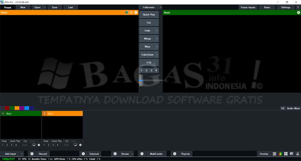 vMix Pro 23.0.0.68 Full Version