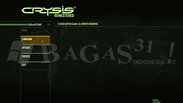 Crysis Remastered Full Version