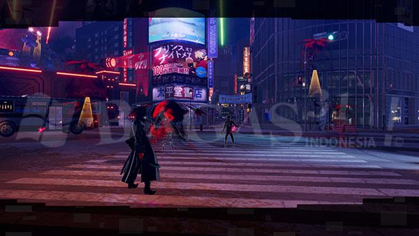 Persona 5 Strikers Deluxe Edition