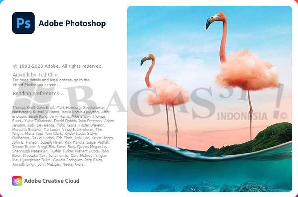 Adobe Photoshop 2021 v22.3.0.49 Full Version