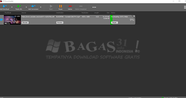 YT Downloader 7.3.20 Full Version