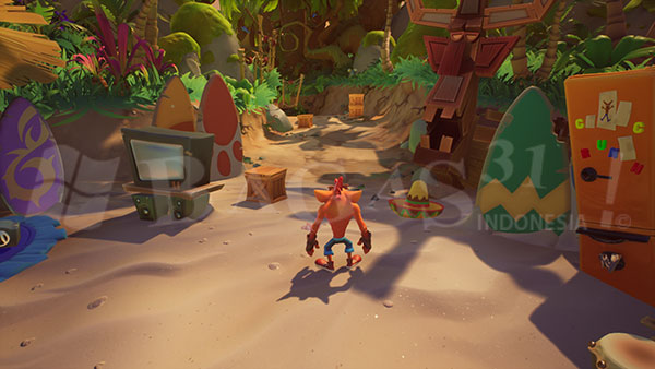 Crash Bandicoot 4 Its About Time Full Version
