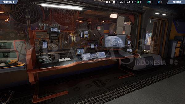 Mech Mechanic Simulator Full Repack