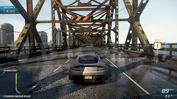 Need For Speed Most Wanted Limited Edition Repack