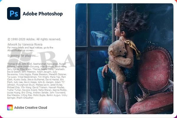 Adobe Photoshop 2020 v21.2.7.502 Full Version