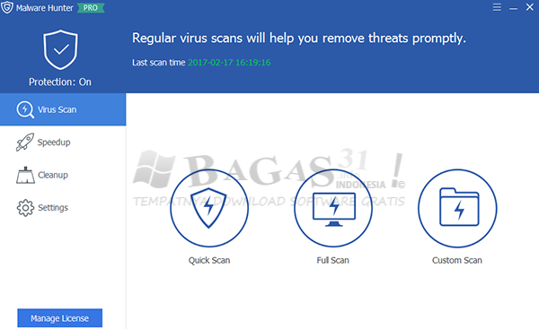 Glarysoft Malware Hunter Pro 1.124.0.722 Full Version