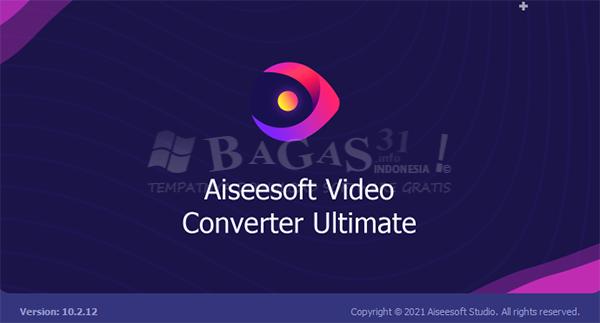 Aiseesoft Video Converter Ultimate 10.2.12 Full Version