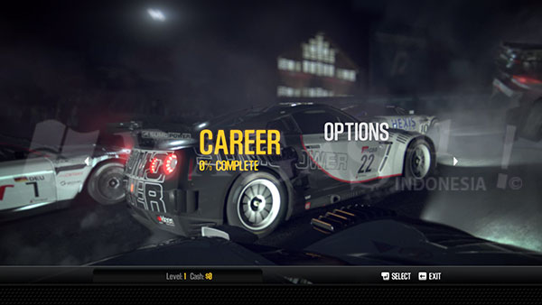Need for Speed SHIFT 2 Unleashed Full Version