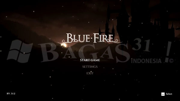 Blue Fire Full Version