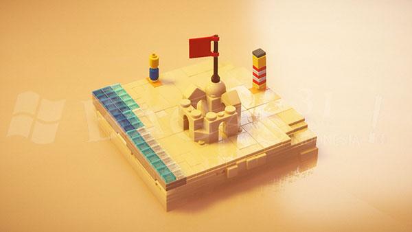 LEGO Builder's Journey Full Version