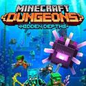 Minecraft Dungeons Hidden Depths Full Version