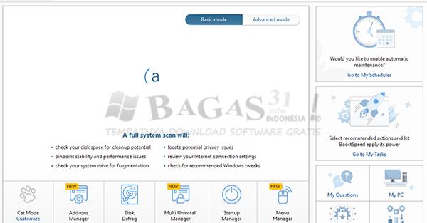 Auslogics BoostSpeed 12.1.0 Full Version