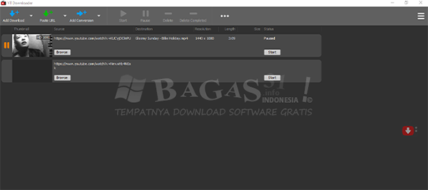 YT Downloader 7.5.8 Full Version