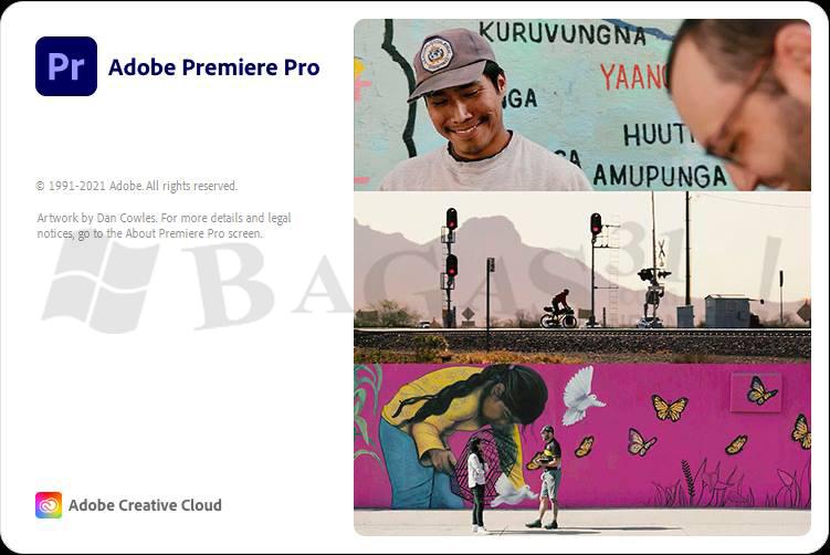 Adobe Premiere Pro 2021 v15.4.0.47 Full Version (Pre-Activated)